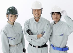 森塗料店の業者紹介サービスのイメージ